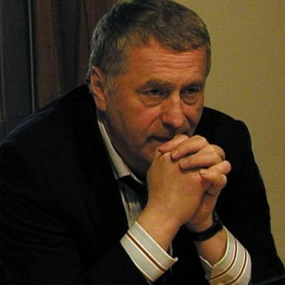 Жириновский назвал причину поражения англичан в матче против хорватов