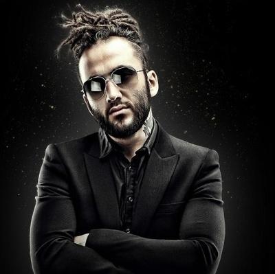 DJ M.E.G.