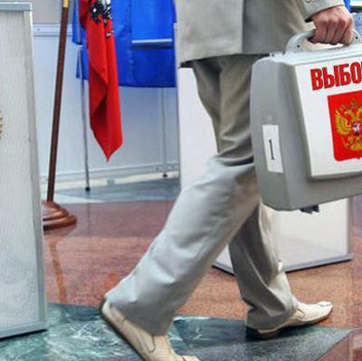 Завершено голосование на выборах президента РФ наКамчатке и Чукотке