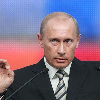 Владимир Путин поздравил создателей Ил-476