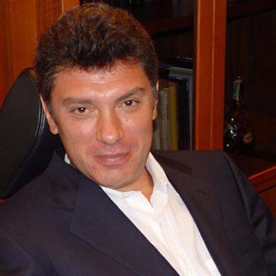 В Нижегородской области почтили память первого губернатора региона Бориса Немцова