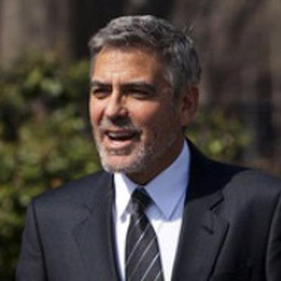 Джордж Клуни стал самым высокооплачиваемым в мире актером