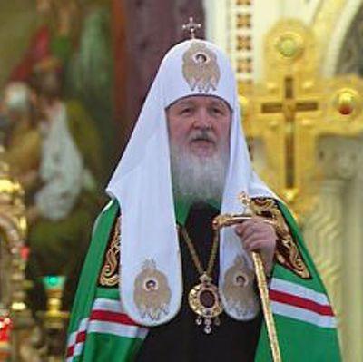 Предстоятель РПЦ назовет имя лауреата патриаршей литературной премии