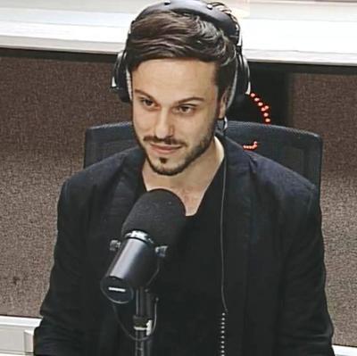Андрей Sun Запорожец