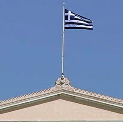 Посольство Греции в Москве не комментирует возможную высылку греческих дипломатов