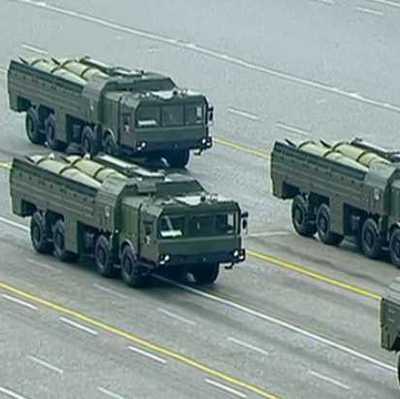 В ответ на действия США в Прибалтике, не исключено усиление группировки