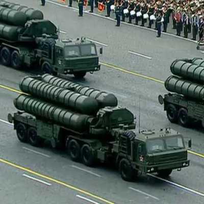 РФ собралась поставить С-400 Саудовской Аравии