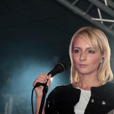 Карина Кильдеева