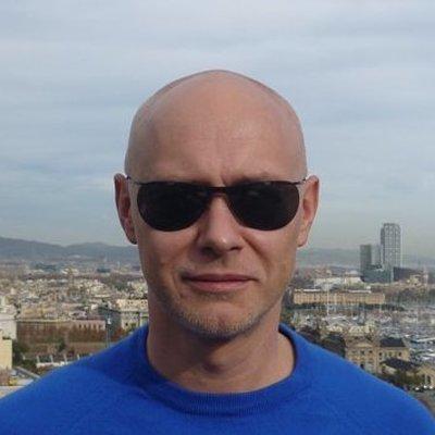 Михаил Иконников