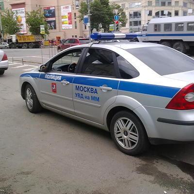 В Екатеринбурге полиция занялась проверкой сообщений об избиении пожилого мужчины автомобилистом