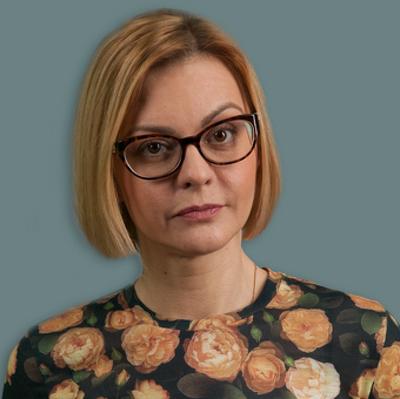 Виктория Колосова