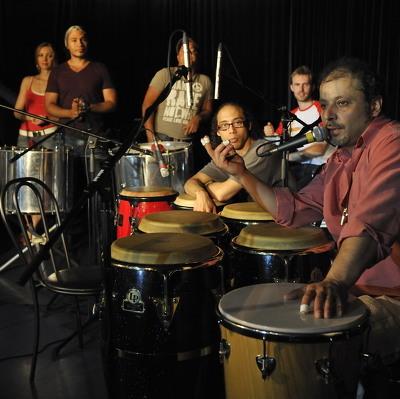 группа Sambateria