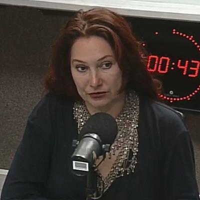 Ирина Якович
