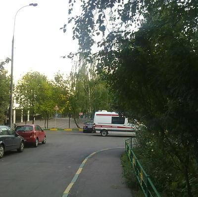 В УК может появиться статья за нападение на сотрудников скорой помощи и МЧС
