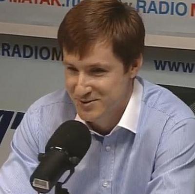 Дмитрий Огуряев