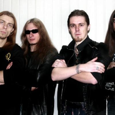 группа Stonehand