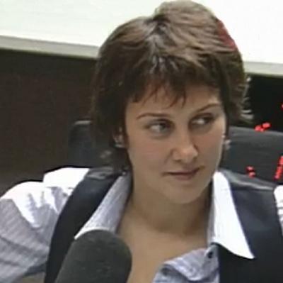 Светлана Головатюк