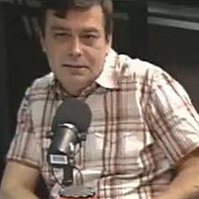 Антон Авдеев