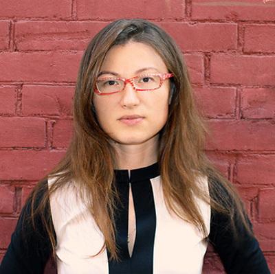 Елена Пантелеева