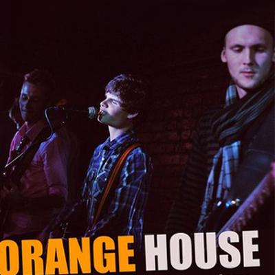 группа Orange House