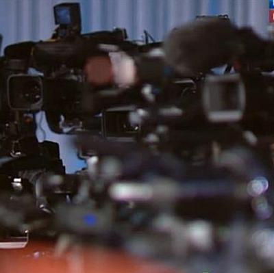Руководители российских телеканалов призвали украинских коллег к ответственности