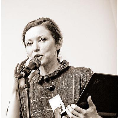 Наталья Тарнавская