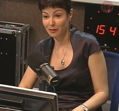 Елена Щукина