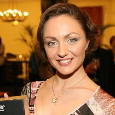 Анастасия Давыдова