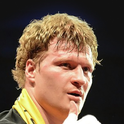 WBA и WBO официально оправдали Поветкина после допинг-скандала
