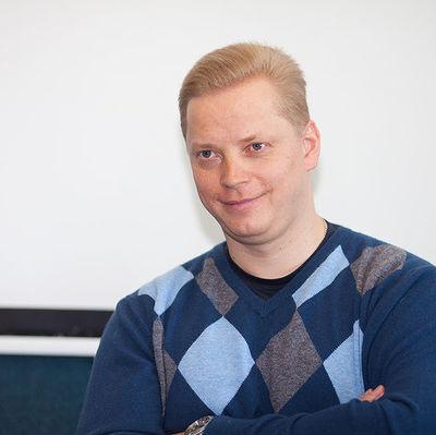 Эрнест Мацкявичюс