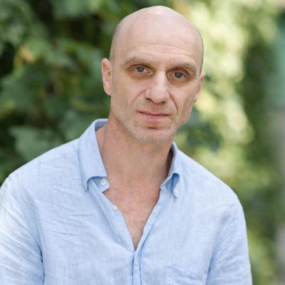 Виктор Шамиров