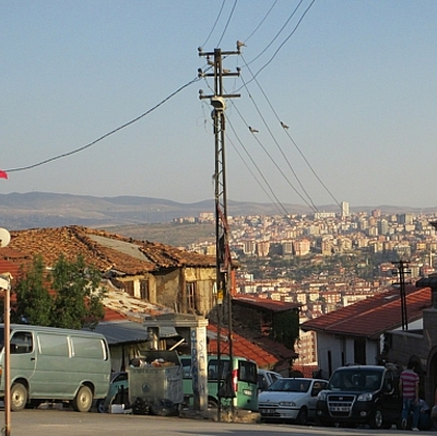 На пороховом заводе в пригороде Анкары произошёл взрыв, один человек погиб, трое пострадали