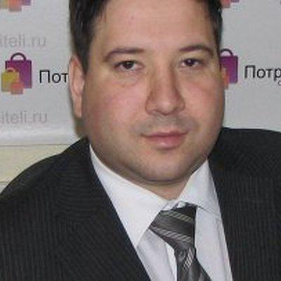 Денис Ульянов