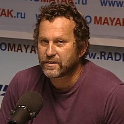 Владимир Чернин