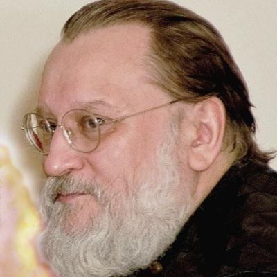 Михаил Вавилов