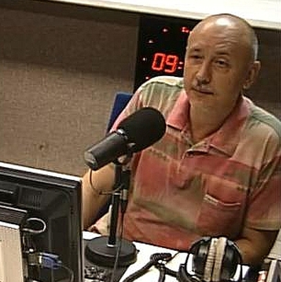 Дмитрий Вахрамеев