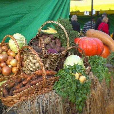 ФАС предупреждает о сезонном подорожании мяса, овощей и фруктов
