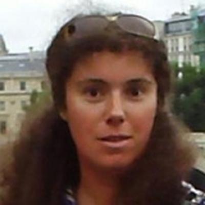Екатерина Цимбаева