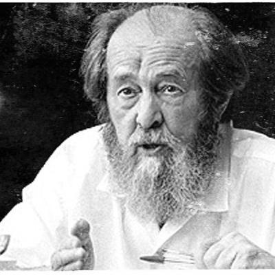 Работа по увековечиванию творческого наследия Солженицына будет продолжена