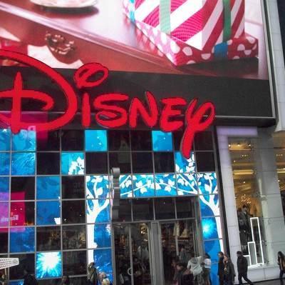 Disney обвинили в слежке за детьми через мобильные приложения