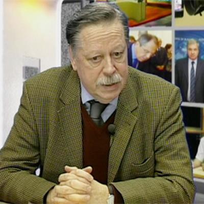 Владимир Евгеньевич Травкин