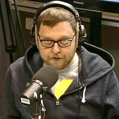 Михаил Хлебородов