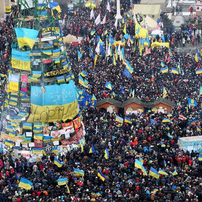 Более 14,5 тысячи человек поучаствовали в массовых мероприятиях по всей Украине