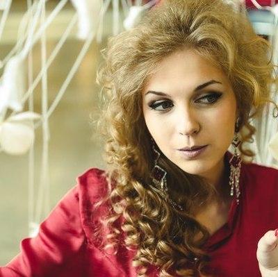 Светлана Феодулова