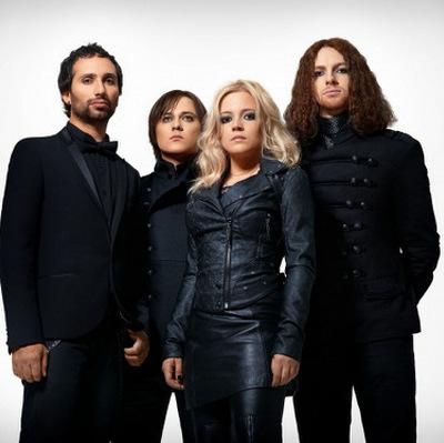 группа Velvet