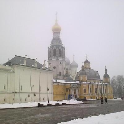 В Вологде после взрыва газа в жилом доме введен режим ЧС