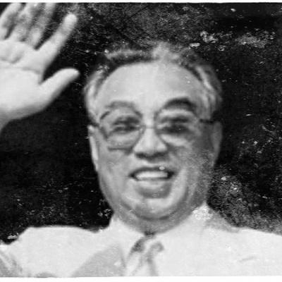 В КНДР проходят торжества по случаю дня рождения Ким Ир Сена