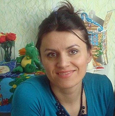 Марианна Цепелева