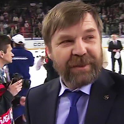 Олег Знарок пообещал подумать о продолжении работы со сборной