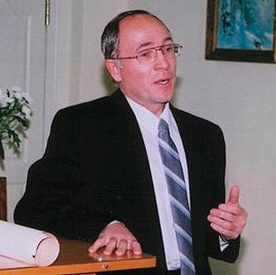 Фаяз Хузин